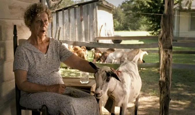 goat-lady