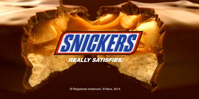 snickers ad Go New Snickers Ad! Wait...What? - Willow Street