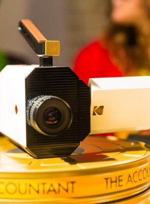 Our Favorite Tech From CES 2016